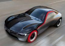 Opel GT Concept - 2016