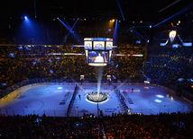 nhl, all star víkend, štadon, atmosféra, hokej