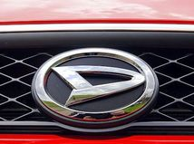 Daihatsu - logo