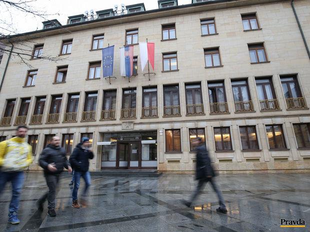 magistrat mesta Bratislava