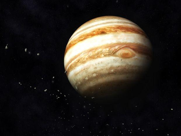 geometria, planéta, vesmír