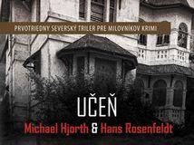 Michael Hjorth, Hans Rosenfeldt - Učeň