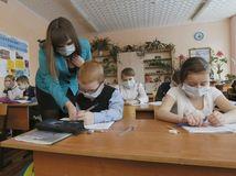 chrípka, Rusko