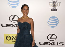 47th Annual NAACP Image Awards - Arrivals