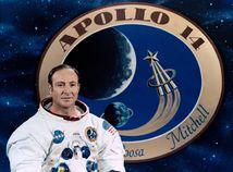 astronaut, Edgar Mitchell