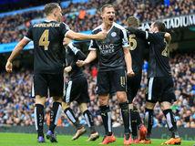 Leicester City, Marc Albrighton