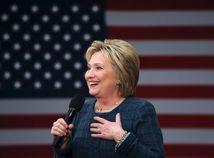 USA, Clintonová