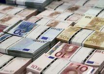 euro, bankovka