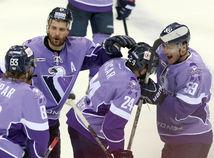 Slovan Bratislava, hokej, radosť