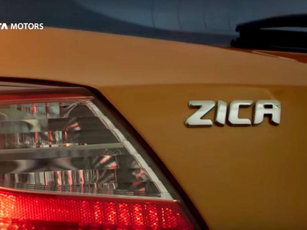 Tata Motors, Zica, automobil, auto,