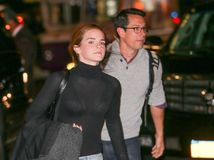 Emma Watson a William