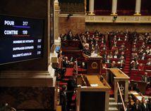 Francúzsko, parlament, francúzski poslanci