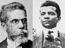 Joaquim Maria Machado de Assis, Lima Barreto