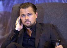 Mexico Russia DiCaprio, Leonardo