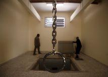 väzenie, poprava, Líbya