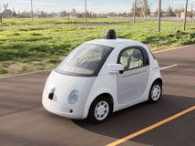 Google, auto