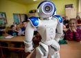 nao, puste ulany, robot, robotizacia, roboti, roboty, automatizacia