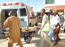 Nigéria, samovražedný útok, Boko Haram