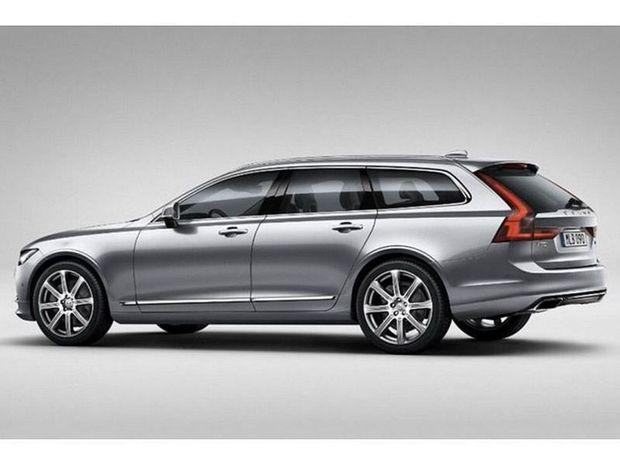 Volvo V90 - 2016