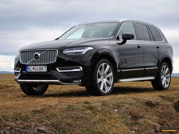 Nový dizajn má niečo do seba. Auto s ním pôsobí luxusne a príťažlivo.
