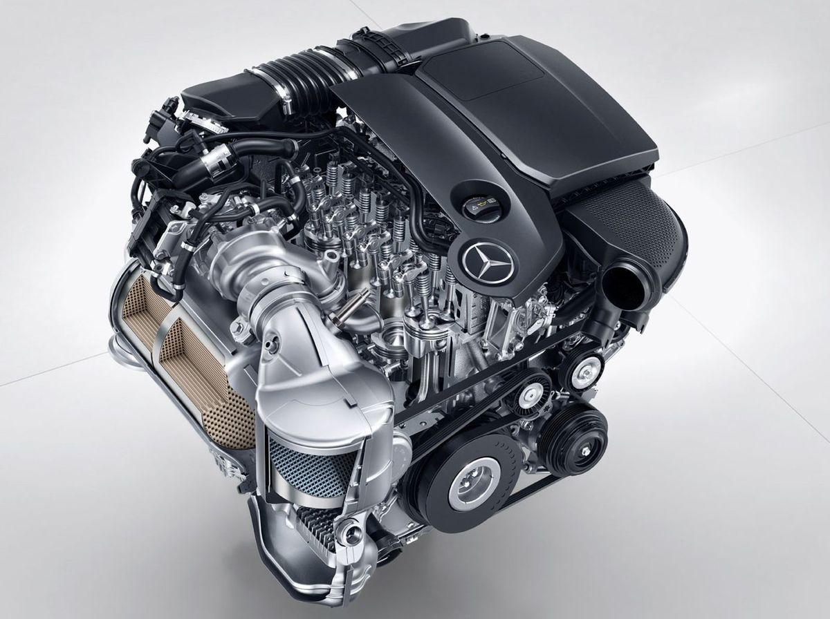 V porovnaní s predchádzajúcim motorom došlo k zmenšeniu objemu z 2,2 na dva litre. Napriek tomu stúpol výkon zo 125 na 143 kW a krútiaci moment 400 Nm ostal zachovaný. Spotreba pritom klesla o 13 %.
