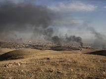 Irak, Sindžár, Sinjar