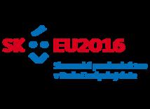 logo, Predsedníctvo Slovenska v Rade Európskej únie