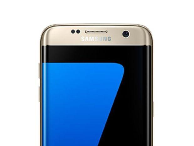 Samsung Galaxy S7, Samsung, MWC 2016