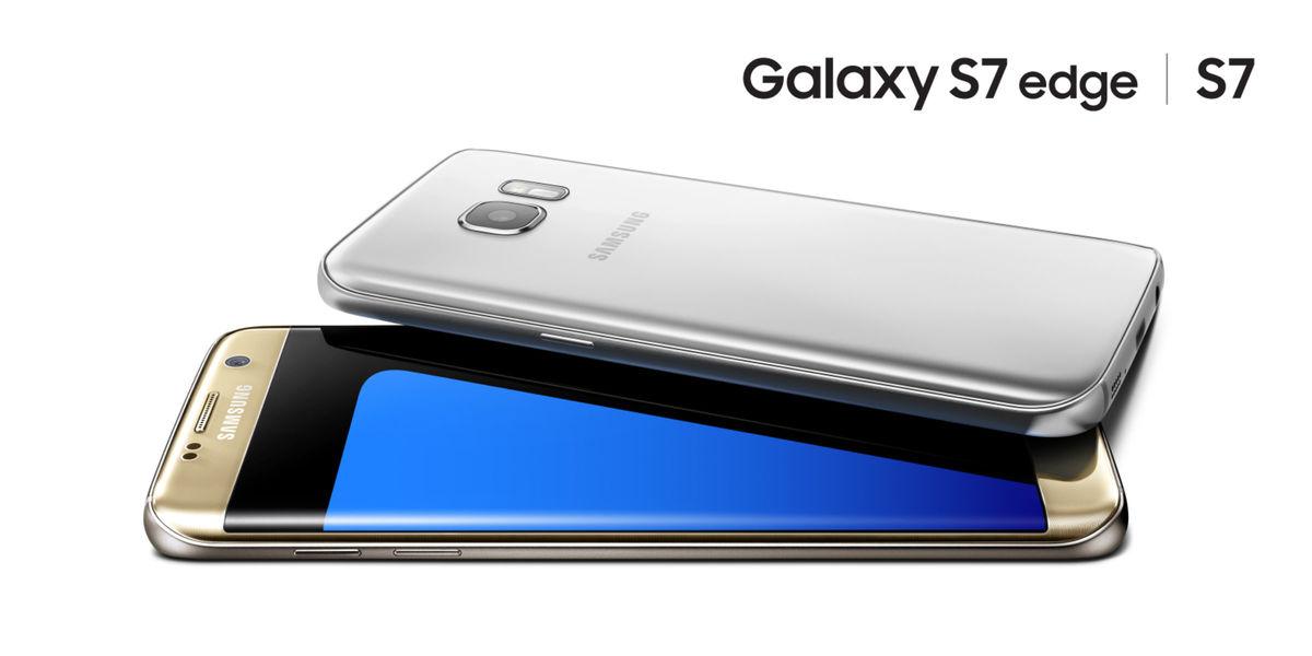 Samsung vrátil do hry pamäťové karty. Slot možno nájsť v oboch modeloch Galaxy S7.