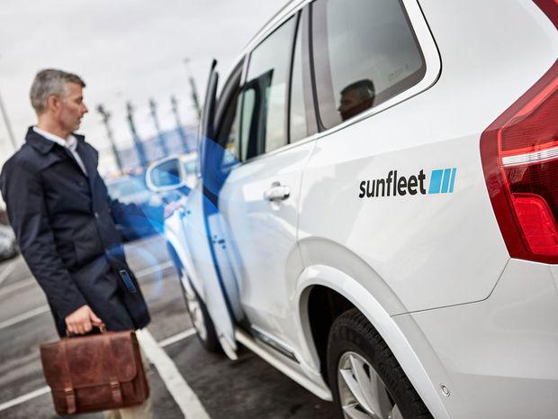 Volvo verí, že jeho aplikácia nájde množstvo uplatnení. Zaujímavá by mohla byť napríklad pre autopožičovne.