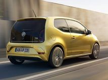 VW Up - 2016