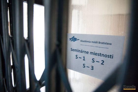 Spor medzi akadémiou a exekútorom by podľa hovorkyne Slovenskej komory exekútorov Stanislavy Kolesárovej mohla vyriešiť vzájomná komunikácia.