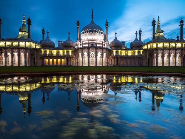 Brighton, Veľká Británia