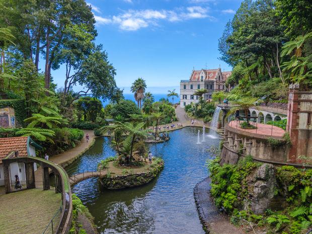 Funchal, Portugalsko