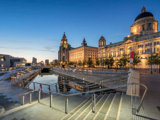 Liverpool, Veľká Británia