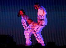Rihanna a Drake