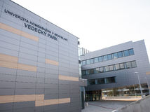 vedecky park univerzita komenskeho bratislava