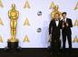 Tom McCarthy a Josh Singer: najlepší scenár, film Sledovačka.