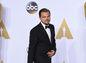 Najlepší herec v hlavnej úlohe: Leonardo DiCaprio (Revenant Zmŕtvchystanie).