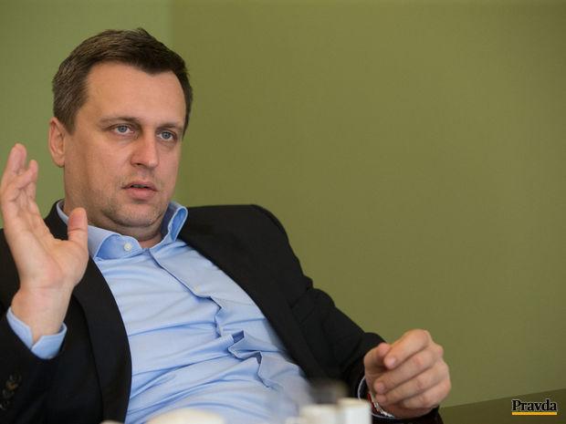 Andrej Danko SNS predseda
