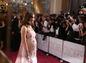 Herečka Emily Blunt predviedla svoje tehotenské bruško.