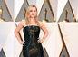 Herečka Kate Winslet prišla v róbe Ralph Lauren.