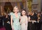 Herečky Cate Blanchett (vľavo) a Rooney Mara si spoločne zahrali v dráme Carol.