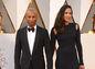 Hudobník Pharrell Williams a jeho manželka Helen Lasichanh.