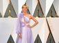 Modelka a televízna osobnosť Heidi Klum v kreácii Versace.