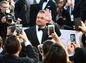 Nominovaný herec Leonardo DiCaprio.