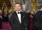 Nominovaný herec Michael Fassbender.