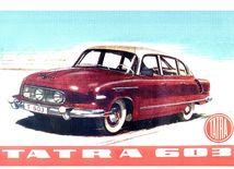 Tatra 603 - 1955
