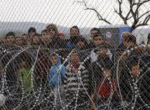 utečenci, Macedónsko, Grécko