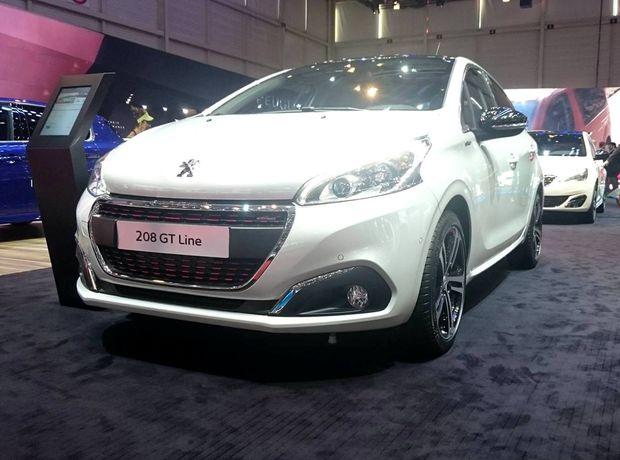 Peugeot 208 z Trnavy je ďalším príspevkom Slovenska automobilovému svetu.